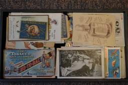 Early Advertising Collection