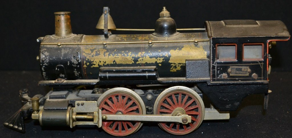 Marklin  G.A. 4021 1 Gauge Locomotive