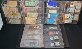 Large Collection Of Worlds Fair Epherema