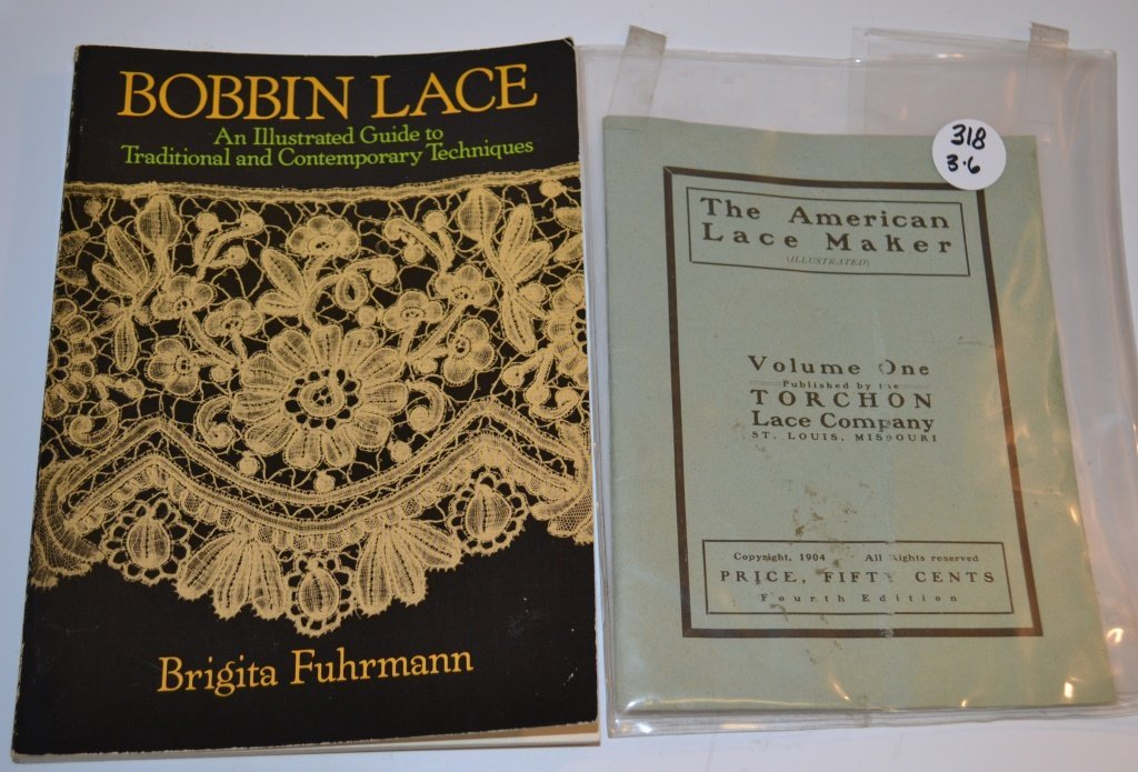 Princess Lace Making Loom, by Torchon Lace Co. - 2