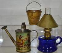 Grouping of Miniature Items