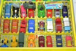 Collection Of Matchbox, Hot Wheels, Gorgi Jr. Ca