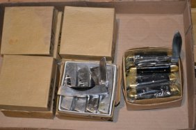 Approx. 12 Dozen Assorted Pocket Knives