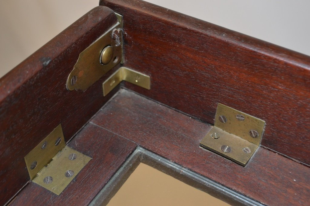 19th C /20th C  English Tray Table on Stand - 4