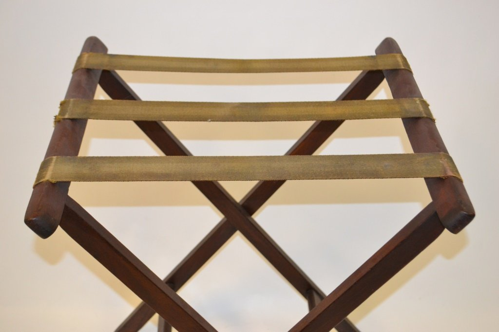 19th C /20th C  English Tray Table on Stand - 5