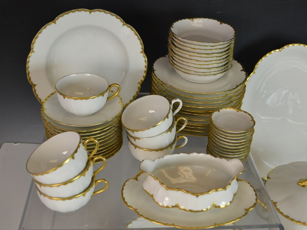 Large Collection of Haviland Limoges - 2