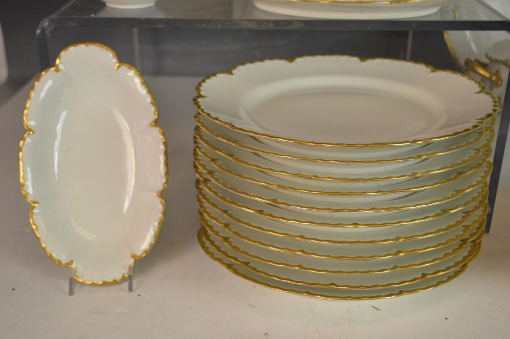 Large Collection of Haviland Limoges - 3