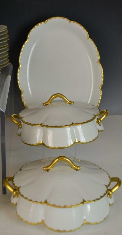 Large Collection of Haviland Limoges - 4