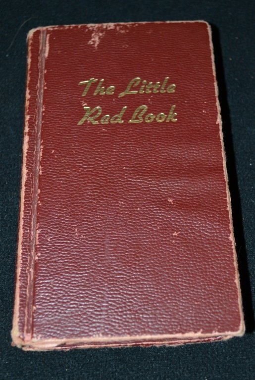 The Little Red Book 1957