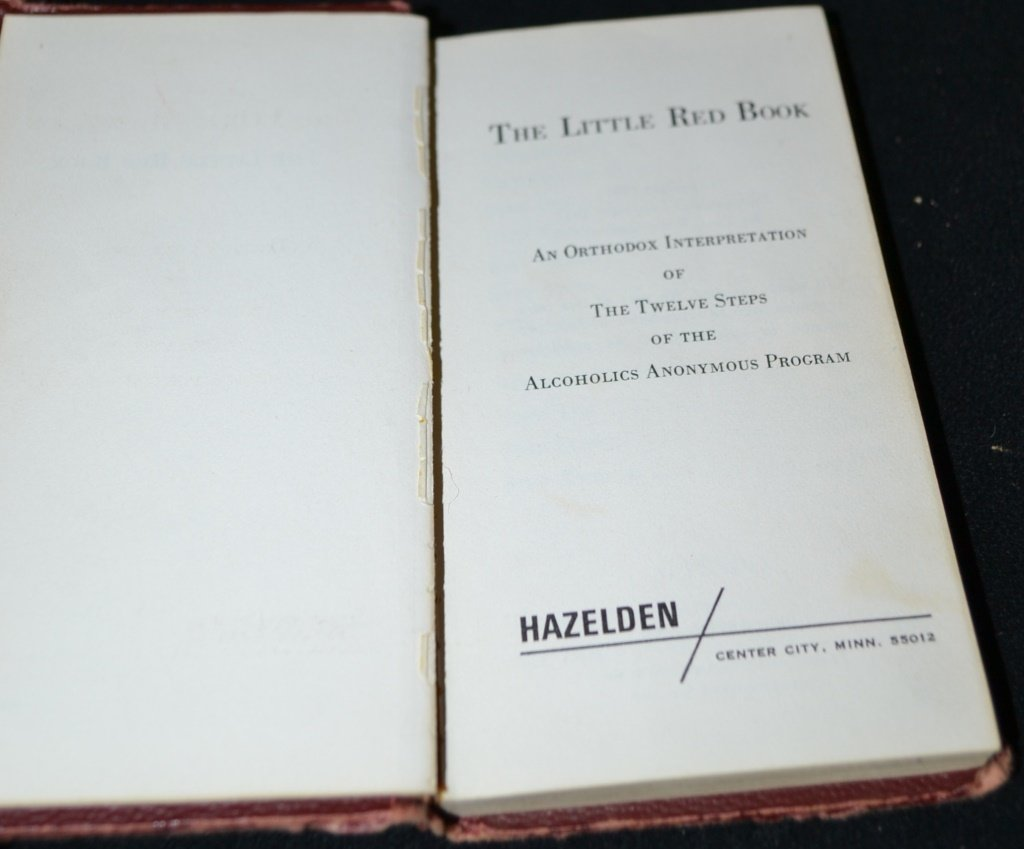 The Little Red Book 1957 - 3