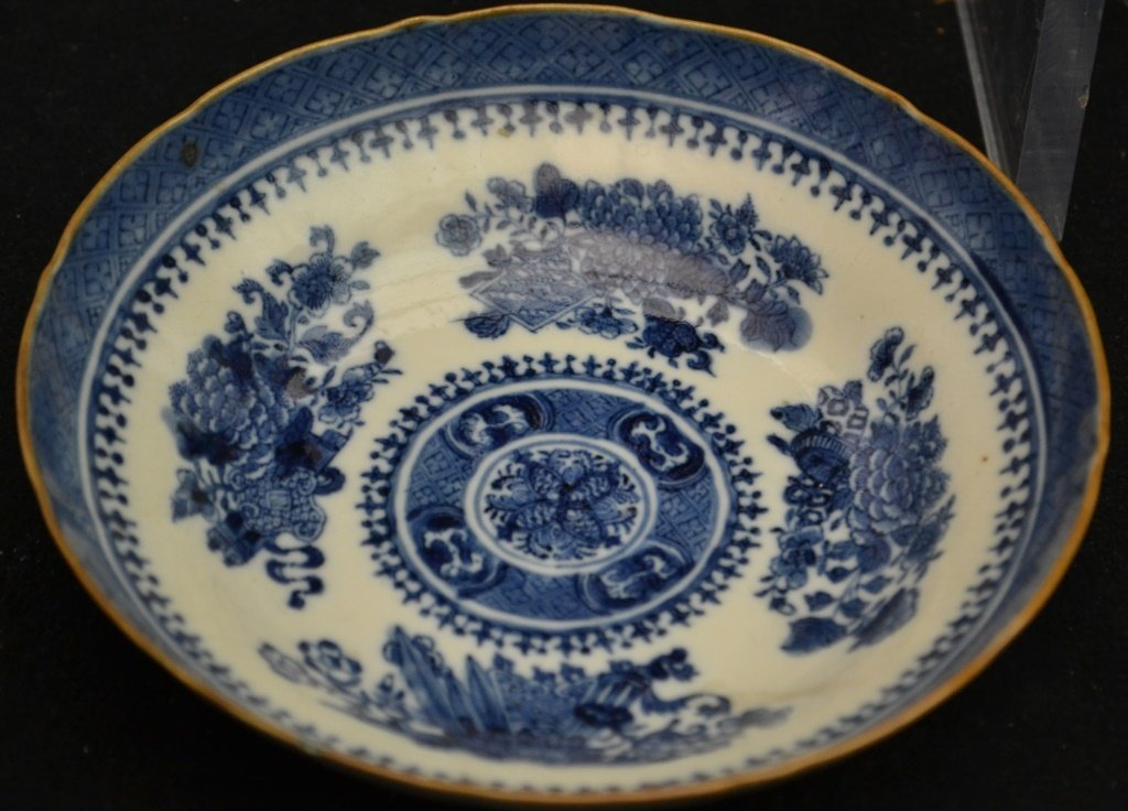 Collection Of Early 19thC Chinese Export Fitz Hugh - 4