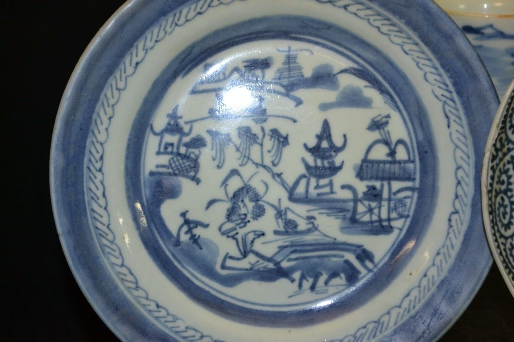 Collection of 19thC Chinese Export - 2