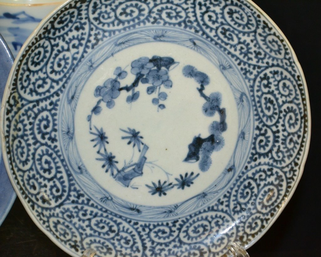 Collection of 19thC Chinese Export - 3