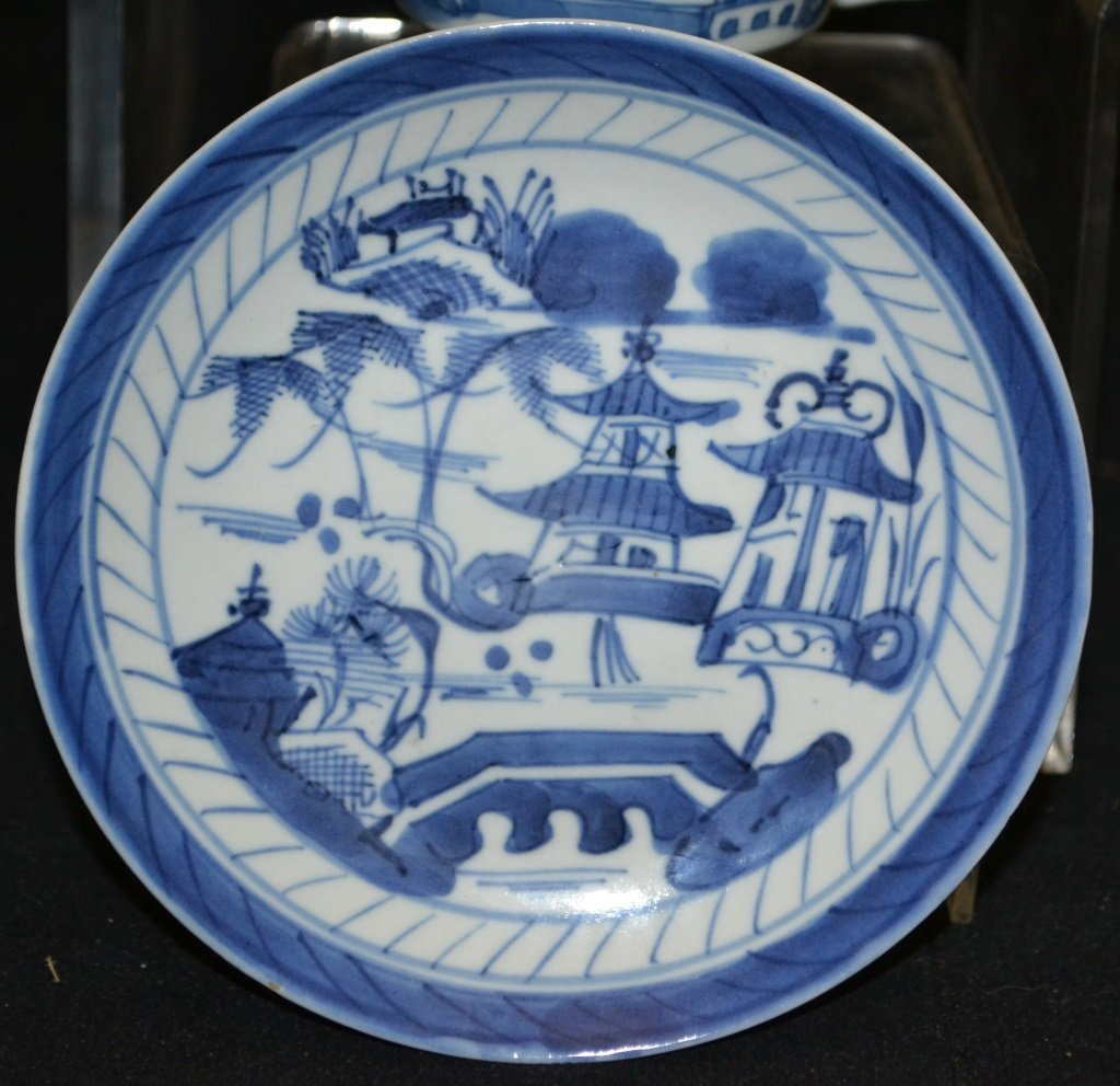 Collection of 19thC Chinese Export - 4