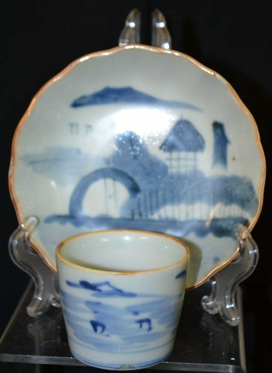 Collection of 19thC Chinese Export - 6