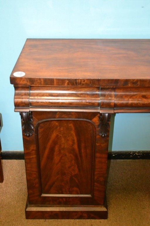 c.1825 English Regency Sideboard - 3