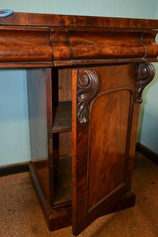 c.1825 English Regency Sideboard - 4