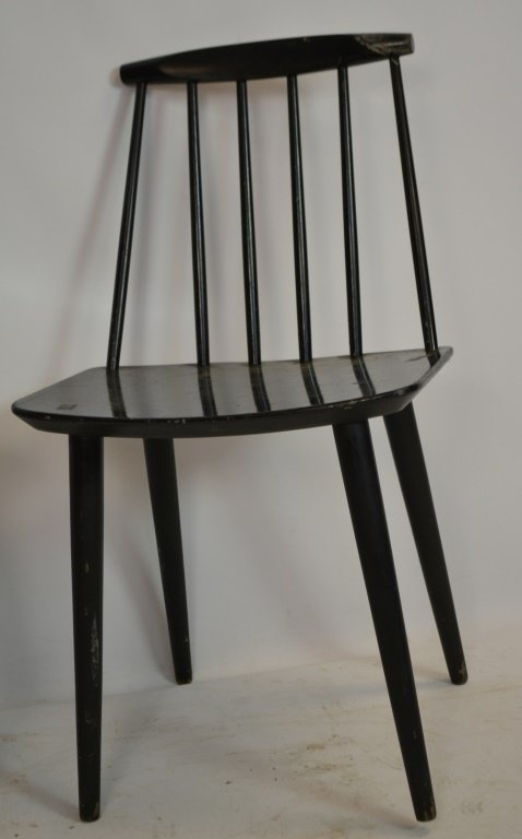 Pair of Folke Palsson Chair, Mid-Century Modern - 2