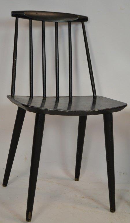 Pair of Folke Palsson Chair, Mid-Century Modern - 3