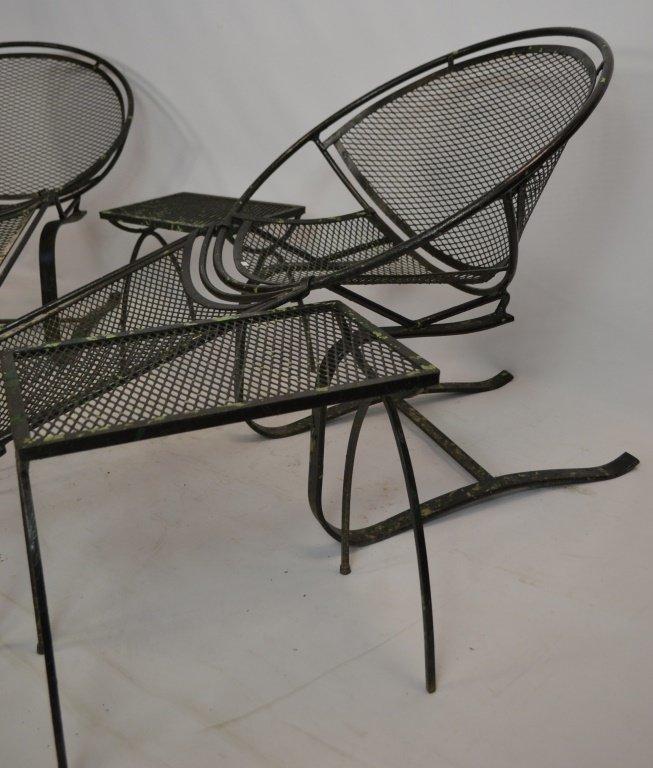 Maurizio Tempestini Salterini Patio Furniture - 2