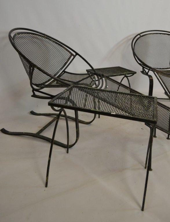 Maurizio Tempestini Salterini Patio Furniture - 3