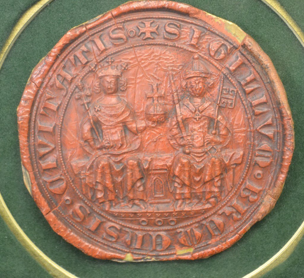 Late 18th Early 19th C Seal - 2