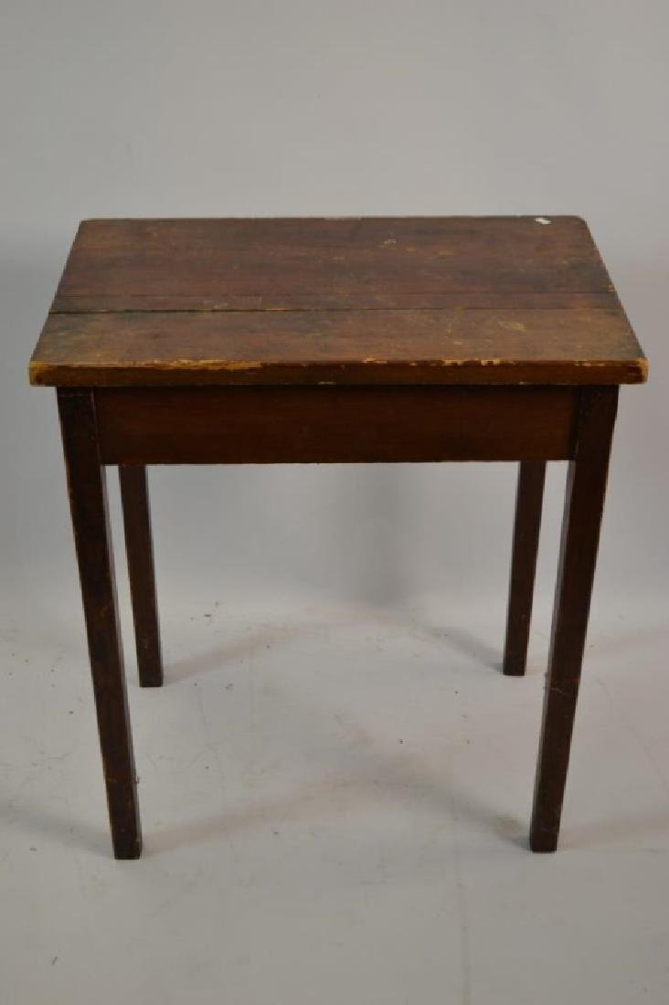 Early Primitive Table