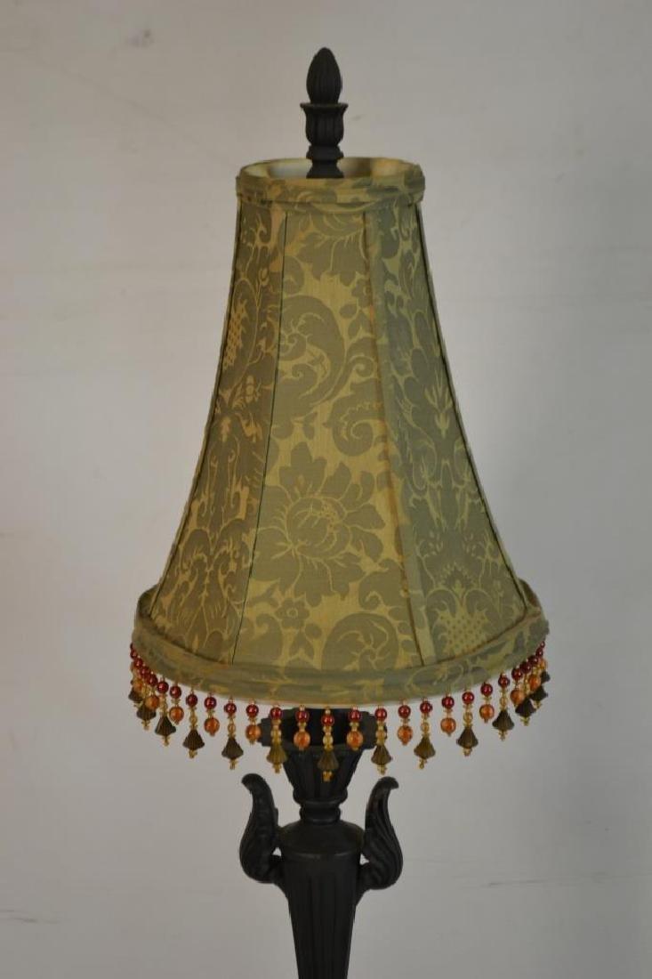 2 Floor Lamps - 2