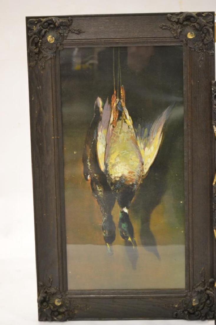 2 Still Life of Fish & Ducks - 3