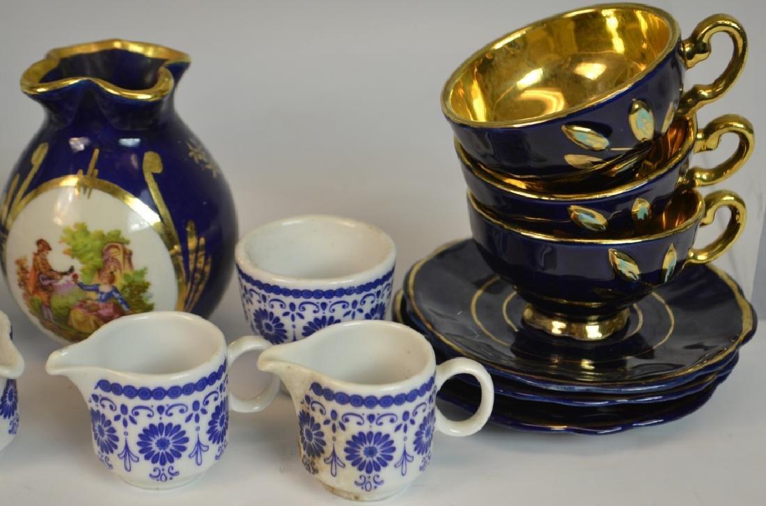 Large Collection Of Bavarian Porcelain - 5