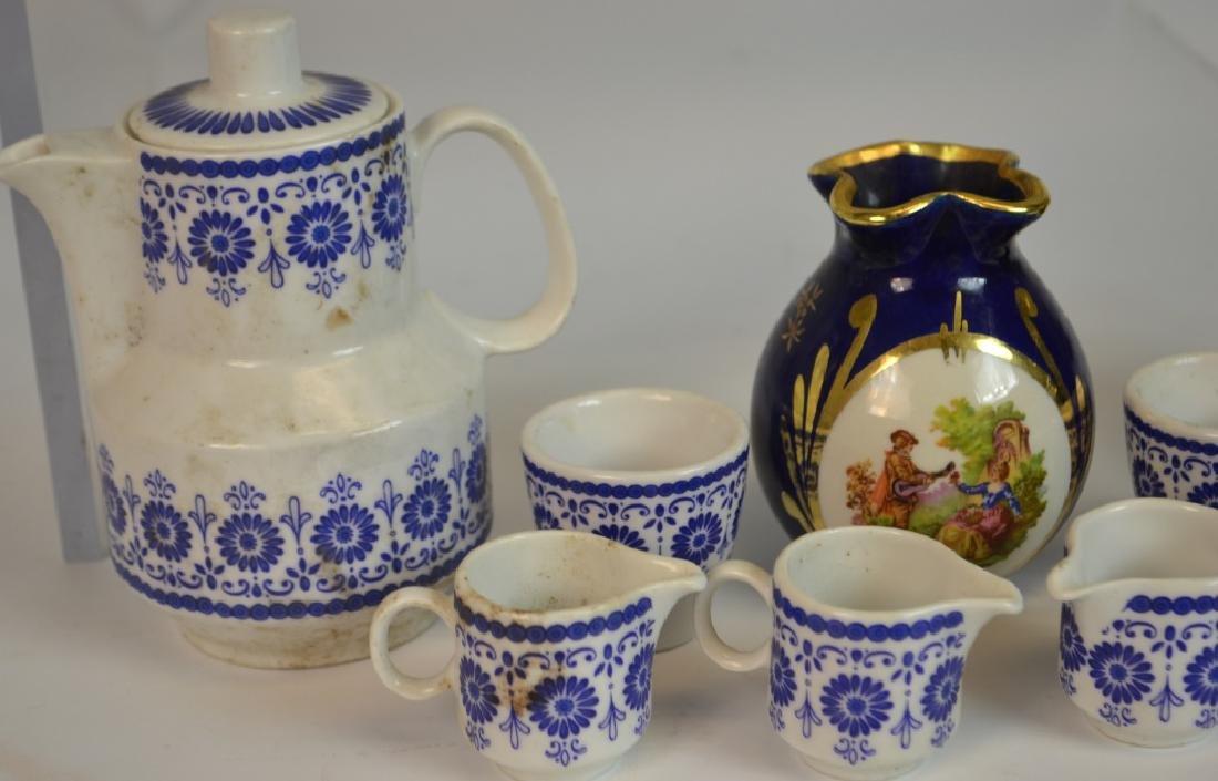 Large Collection Of Bavarian Porcelain - 6