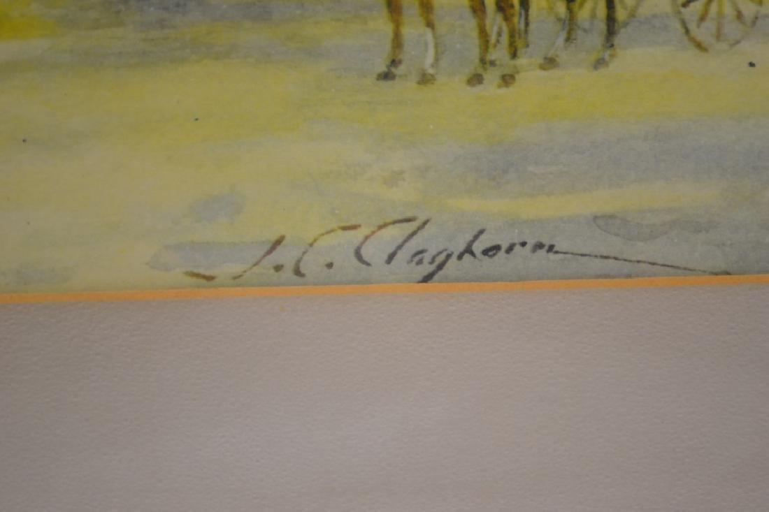 Joseph Conover (JC) Clagorn (1869-1947) - 3