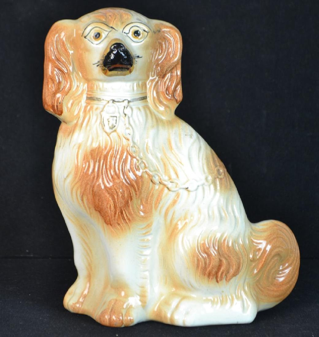 Staffordshire Dog