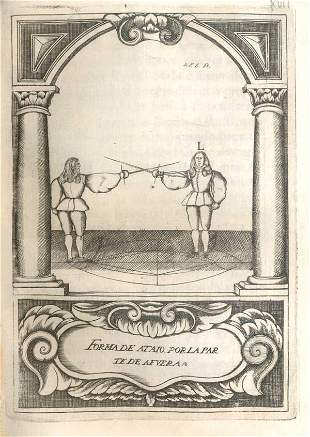 Ettenhard. Compendio De Los Fundamentos