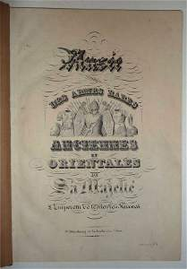 194: Nicholas I. Musée Des Armes Rares