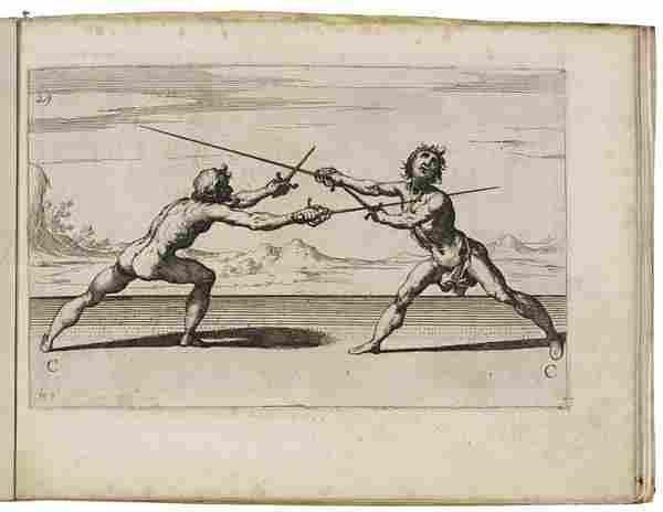 9: CAPOFERRO DA CAGLI, Ridolfo.