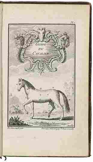 GARSAULT, (François Alexandre Pierre de).