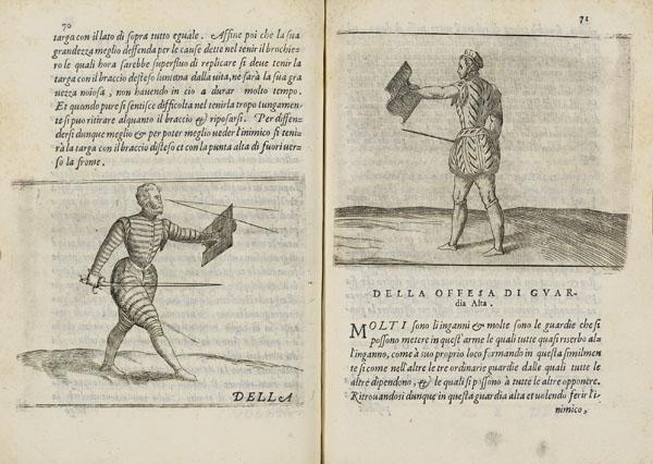 17: GRASSI, Giacomo di.