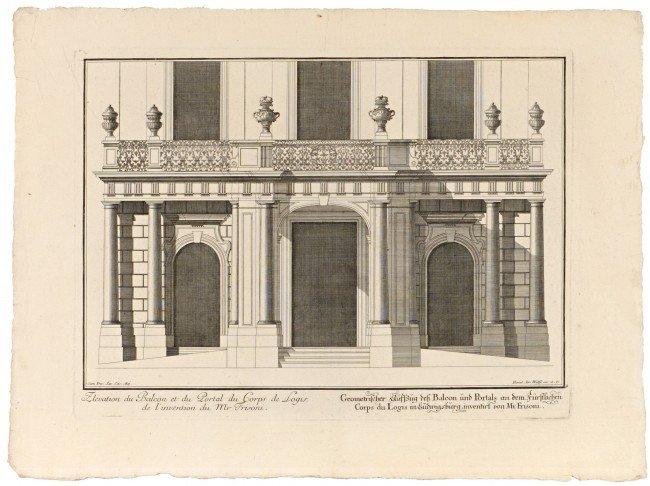 16: FRISONI, Donato Giuseppe & Johann August CORVINUS.