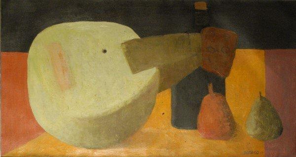 149: FERNANDO BOTERO (Columbian, b. 1932)