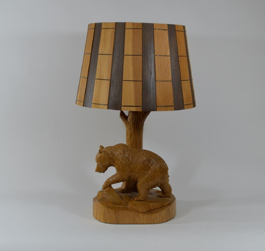 Dube black beartree table lamp clement dube black beartree table lamp geotapseo Choice Image