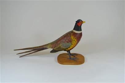 Hazel Tyrrell (Canton, NY) Ring Neck Pheasant