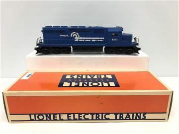 Lionel 18200 Conrail SD-40 Diesel Locomotive #8200