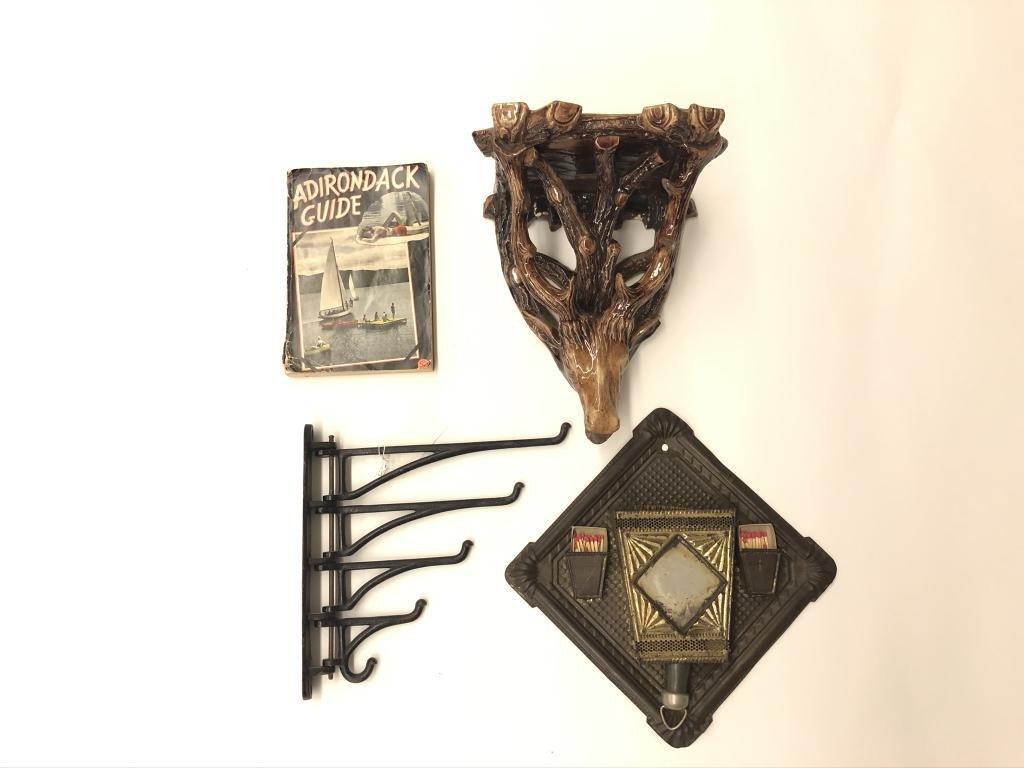 Adirondack Camp Accessories