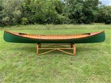 16' Adirondack Guideboat