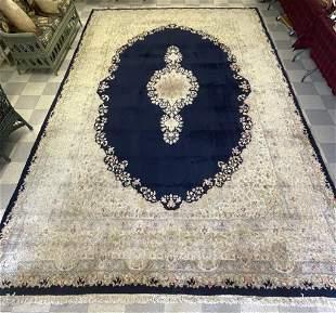 """Oriental Persian Wool Rug - 18' x 11'3"""""""