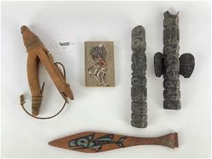 Alaskan Native Items