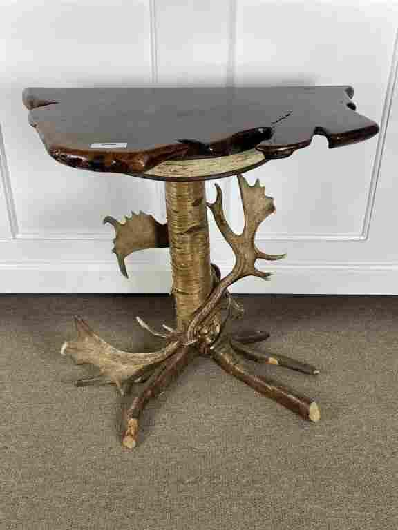 Adirondack Root Base Stand