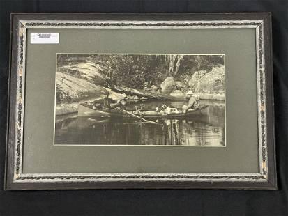 Seneca Ray Stoddard Enlarged Photo