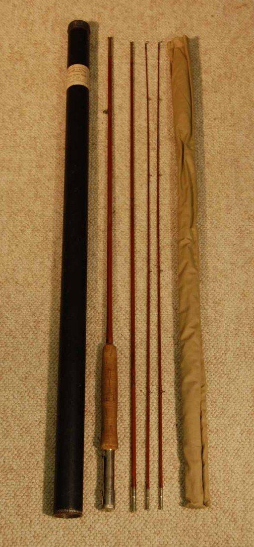6: Wright & McGill Fly Rod